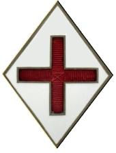 Rosicrucian-cross